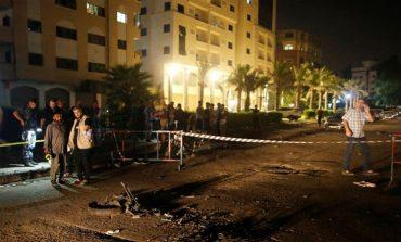 Σε κατάσταση συναγερμού η Λωρίδα της Γάζας-Δύο εκρήξεις με τουλάχιστον 3 νεκρούς