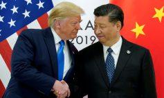 Wall Street: Αλλαγή κλίματος μετά την επαναπροσέγγιση ΗΠΑ-Κίνας