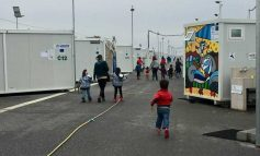Μυτιλήνη: Μεταφέρονται 1.002 πρόσφυγες από τη Μόρια στη Νέα Καβάλα