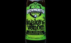 Πραγματικός… δυναμίτης! Αυτή είναι η πιο δυνατή μπύρα στον κόσμο