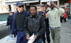 Μια συνηθισμένη μέρα στη Θεσσαλονίκη...63 συλλήψεις