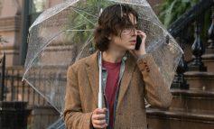 Από αύριο 22/08 στη Μπομπονιέρα η νέα ταινία του Γούντι Άλεν : Μια βροχερή μέρα στη Ν.Υ.
