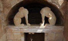 Σύσκεψη στο υπουργείο Πολιτισμού για τις καθυστερήσεις και τις ελλείψεις στην Αμφίπολη