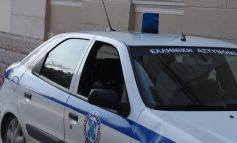 Καταγγελία για τραυματισμό αστυνομικού από πεπαλαιωμένο περιπολικό στην Θεσσαλονίκη