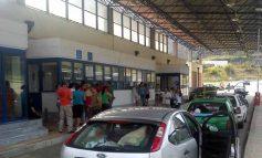 91,15 κιλά χασίς στο Τελωνείο Μαυροματίου Θεσπρωτίας. Συνελήφθησαν 2 Αλβανοί