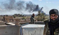 Πεντάγωνο: Το ΙSIS οδεύει να «αναδυθεί εκ νέου» στη Συρία και το Ιράκ