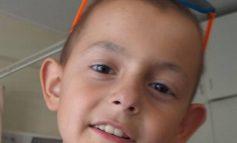 Εορδαία: «Έσβησε» ο μικρός Μηνάς
