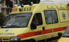 Τραγωδία στην Καλαμάτα: 25χρονη έπεσε από το μπαλκόνι και σκοτώθηκε