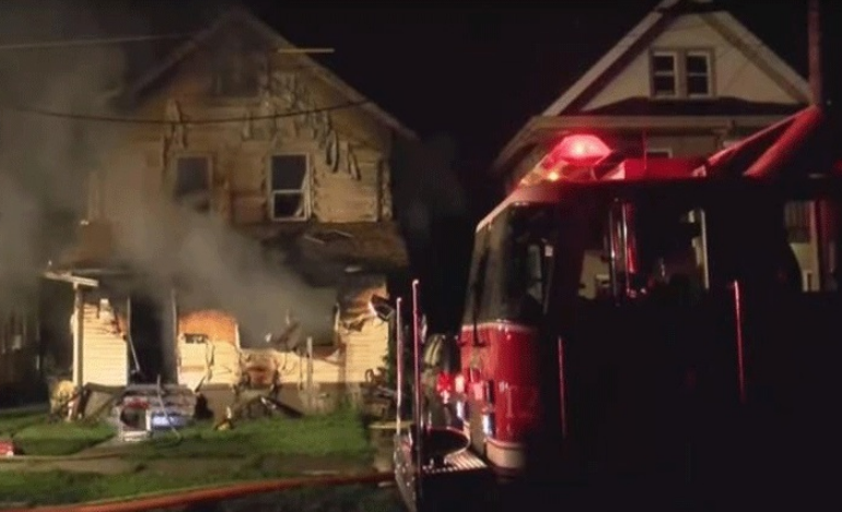 ΗΠΑ: Έρευνα για τον θάνατο πέντε παιδιών από πυρκαγιά σε βρεφονηπιακό σταθμό