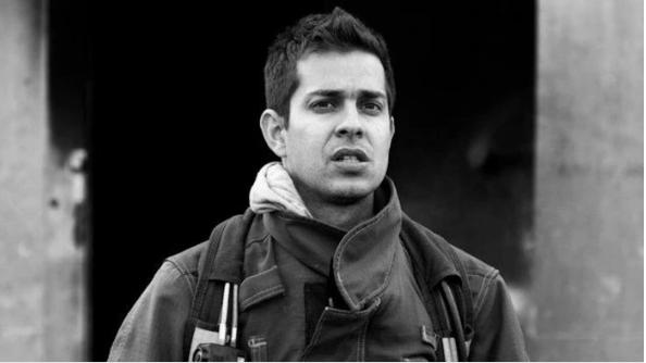 Δέκα Ερωτήσεις που Πάντα Ήθελες να Κάνεις σε Έναν Εθελοντή Πυροσβέστη