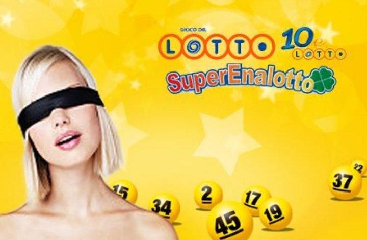 Ιταλία: Δελτίο του Superenalotto κέρδισε 209 εκατομμύρια ευρώ