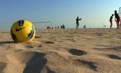 Ξεψύχησε παίζοντας ποδόσφαιρο στην παραλία