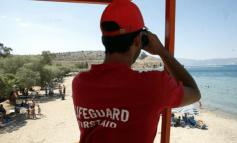 Σοκ σε παραλία της Κρήτης: Ναυαγοσώστης έσωσε γυναίκα που ήθελε να αυτοκτονήσει [βίντεο]