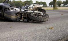Νεκρός 39χρονος σε φρικτό τροχαίο με μοτοσικλέτα