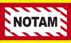 Απαγόρευση για όλες τις πτήσεις από και προς το Γαλατά, στον Πόρο