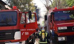 Υψηλός κίνδυνος για πυρκαγιά στα νησιά  την Κυριακή 18 Αυγούστου