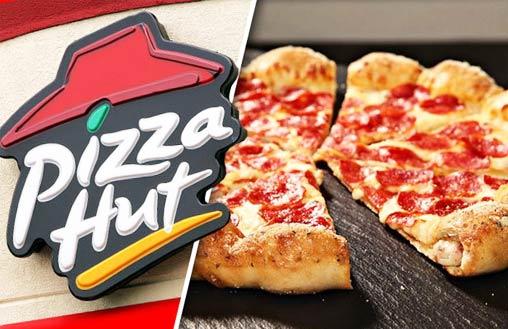 Pizza Hut : κλείνει τα εστιατόρια της. Μόνο delivery