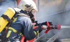 38 πυρκαγιές το τελευταίο 24ωρο. Δελτίο τύπου από το Πυροσβεστικό Σώμα