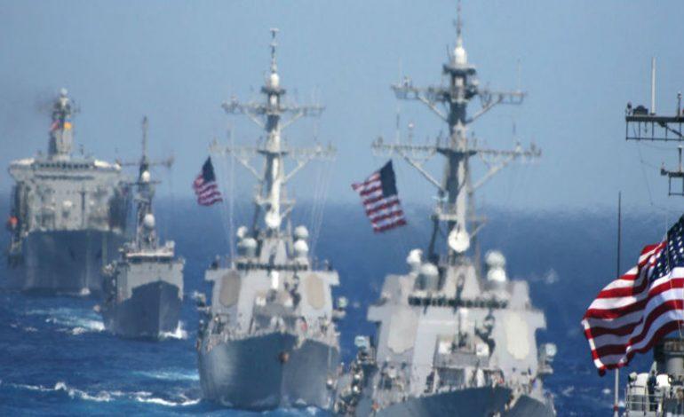 Ιρανός ΥΠΕΞ: Οι ΗΠΑ μετατρέπουν την περιοχή του Κόλπου σε «πυριτιδαποθήκη»