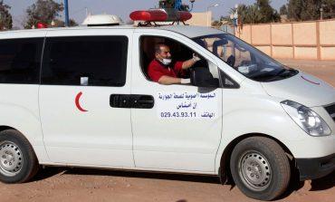 Αλγερία: Πέντε νεκροί και 21 τραυματίες σε συναυλία