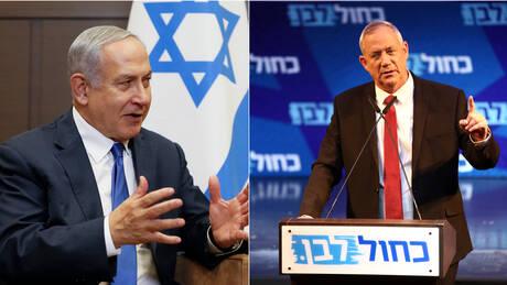 «Μπίμπι» ή «Μπένι»; – Στις κάλπες οι Ισραηλινοί