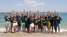 Όλα όσα έζησα στο Training Day της Arla ενόψει Spetses mini Marathon (pics)