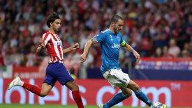 Ατλέτικο Μαδρίτης – Γιουβέντους 2-2: Ματσάρα! (vid)