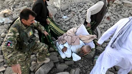 Αφγανιστάν: Δεκάδες νεκροί και περισσότεροι από 100 τραυματίες σε δύο επιθέσεις