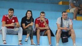 Βλέπουν τον τελικό του πόλο Κοβάσεβιτς-Λαζάρεβιτς (pics)
