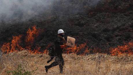 Βραζιλία: Δεκάδες συλλήψεις και πρόστιμα εκατομμυρίων για τις πυρκαγιές στον Αμαζόνιο