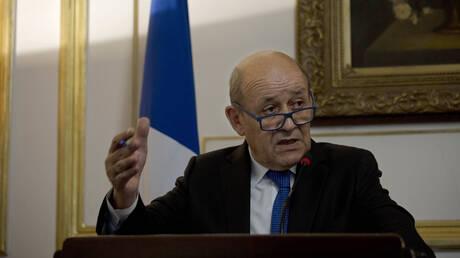 Γάλλος ΥΠΕΞ: Μια συνάντηση Τραμπ – Ροχανί δεν είναι το υπ' αριθμόν ένα ζήτημα
