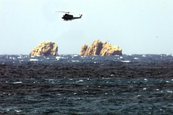 Εξπρές Σάμινα : Πέρασαν 19 χρόνια από το τραγικό ναυάγιο με τους 81 νεκρούς