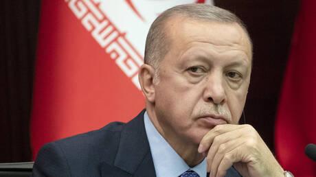 Ερντογάν: Όσοι νομίζουν ότι ο πλούτος της Κύπρου τους ανήκει, θα μας βρουν απέναντί τους