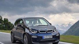 Ηλεκτροσόκ για τη BMW η κακή εμπορική πορεία της i3