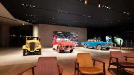 Η ιστορία της Nissan μέσα από μία νέα έκθεση στην Ιαπωνία (vid)