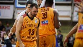 Καλογιαννίδης: «Ο Κολοσσός ξεκίνησε από το μηδέν»