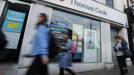 Κατέρρευσε η Thomas Cook: Και τώρα, τι;