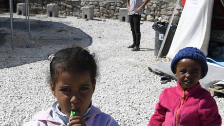Κομισιόν: Έτοιμοι να βοηθήσουμε την Ελλάδα στην αύξηση των μεταναστευτικών ροών