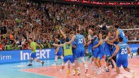 Μαγική Σλοβενία διέλυσε και την Πολωνία και προκρίθηκε στον τελικό