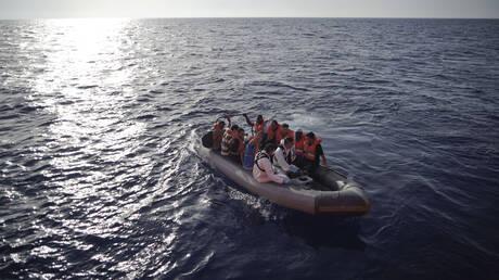 Μαρόκο: Ναυάγιο πλοιαρίου με μετανάστες – Τουλάχιστον επτά οι νεκροί