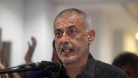 Μώραλης: «Κολυμβητήριο στον Πειραιά με χρηματοδότηση του κ. Μαρινάκη»