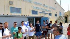 Οι αθλητές του Φοίνικα έγιναν δότες του μυελού των οστών