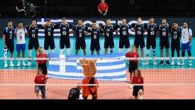 """Οι διεθνείς έστησαν χορό για την πρόκριση στους """"16""""! (vid)"""
