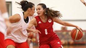 Ο Ολυμπιακός θα υποδεχθεί την BLMA στο «Τάσος Καμπούρης» της Χαλκίδας