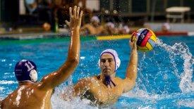 Ο Ολυμπιακός κέρδισε 23-4 τον Εθνικό στο ΣΕΔΥ