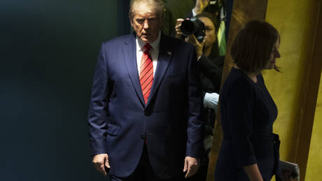 Παραπομπή Τραμπ: Η πολιτική σημασία, η διαδικασία και τα επόμενα βήματα