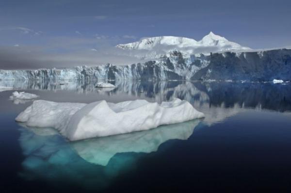 Πιτζόλ: Το τελευταίο «αντίο» στον πιο διάσημο παγετώνα που «πέθανε» λόγω κλιματικής αλλαγής