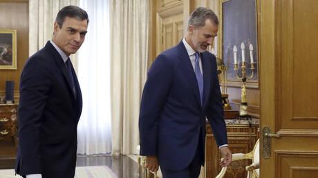 Προς πρόωρες βουλευτικές εκλογές η Ισπανία – Δεν έλαβε εντολή σχηματισμού κυβέρνησης ο Σάντσεθ
