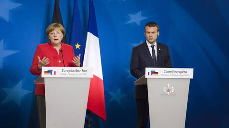 Προ των πυλών «δίδυμη» κρίση στην Ευρώπη;