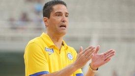 Σφαιρόπουλος: «Πρέπει να είμαστε πιο συνεπείς στο τέλος των αγώνων»